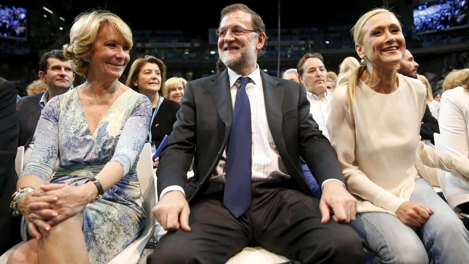 f07d5047bdfa0c2580b3276fb0b042f4 - Las rentas altas salen ganando con la rebaja fiscal del Gobierno de Mariano Rajoy