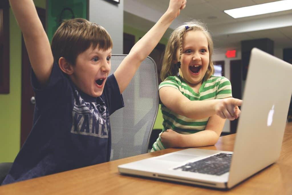 Lecciones laborales que debemos aprender de los niños 2
