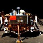 China tiene un telescopio en la Luna desde hace dos años 9