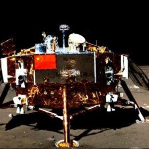 China tiene un telescopio en la Luna desde hace dos años 22