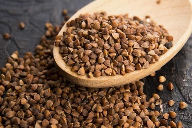 El alforfón o el trigo serrano es uno de los 10 alimentos que mejoran la capacidad intelectual