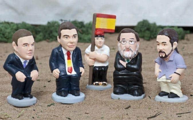 Pablo Iglesias, el candidato con más seguidores en Twitter y Albert Rivera, en Facebook 12
