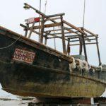 Japón revela el origen de los 'barcos fantasma' que arriban a sus costas con cadáveres sin cabeza 7