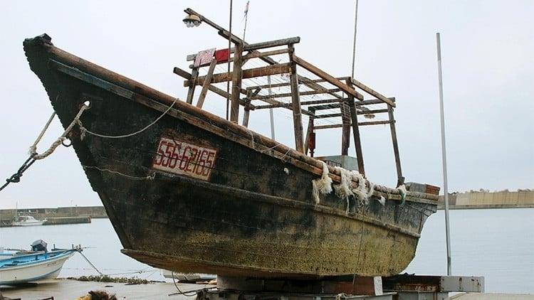 Japón revela el origen de los 'barcos fantasma' que arriban a sus costas con cadáveres sin cabeza 9