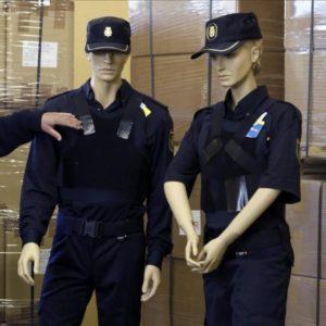 Trabajo investigará la falta de chalecos antibalas en la Policía en plena alerta yihadista 20