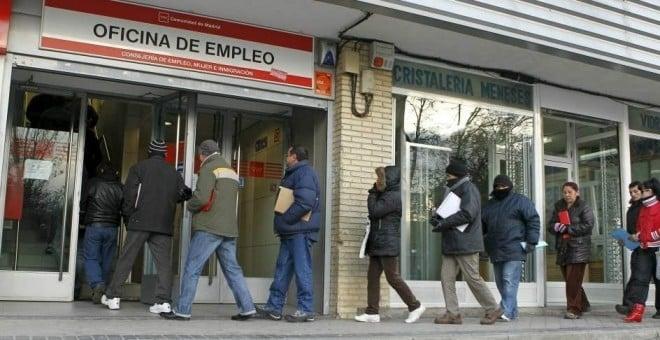 Los partidos de izquierda prometen una renta mínima y Ciudadanos sólo un complemento para sueldos bajos 2