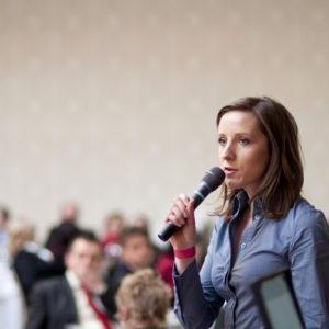 ¿Miedo a hablar en público? Devuélvete la confianza 10
