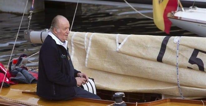 8820486858b6ff2182e088463eb050dc - Así es el lujoso día a día del rey emérito Juan Carlos