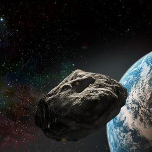 'Regalo' navideño: Un asteroide gigante se dirige a la Tierra 37