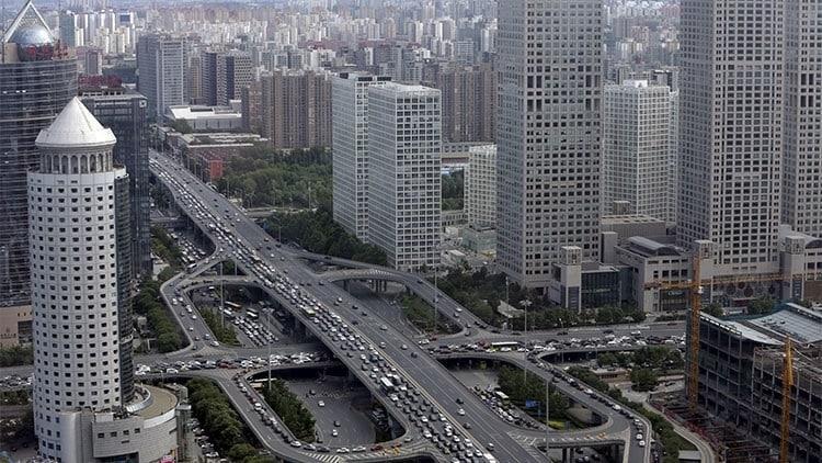 Pekín ya no se pone murallas: La capital china será seis veces mayor que Nueva York 13