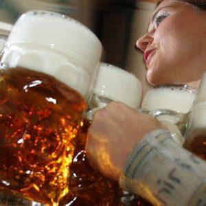 El consumo de cerveza ayuda a prevenir el Alzheimer y el Parkinson 48