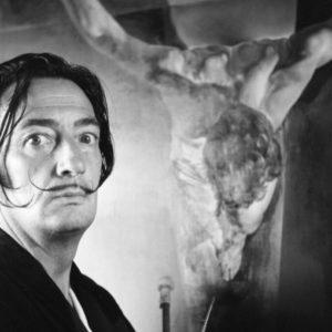 21 datos surrealistas sobre la vida de Salvador Dalí 6