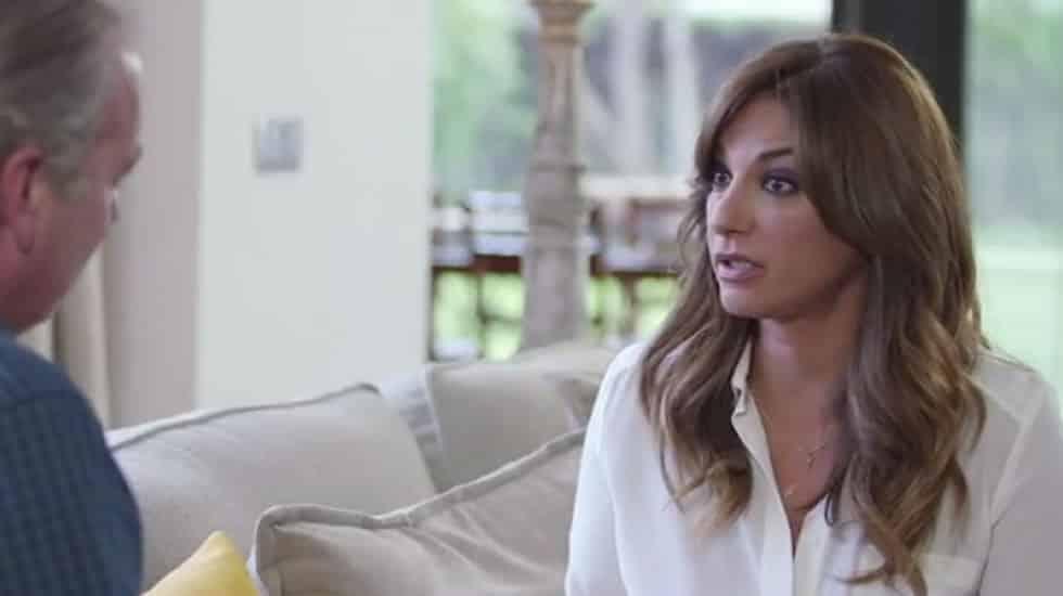 """Mariló cree que lo de Fran Rivera fue """"un acto de amor"""" 14"""
