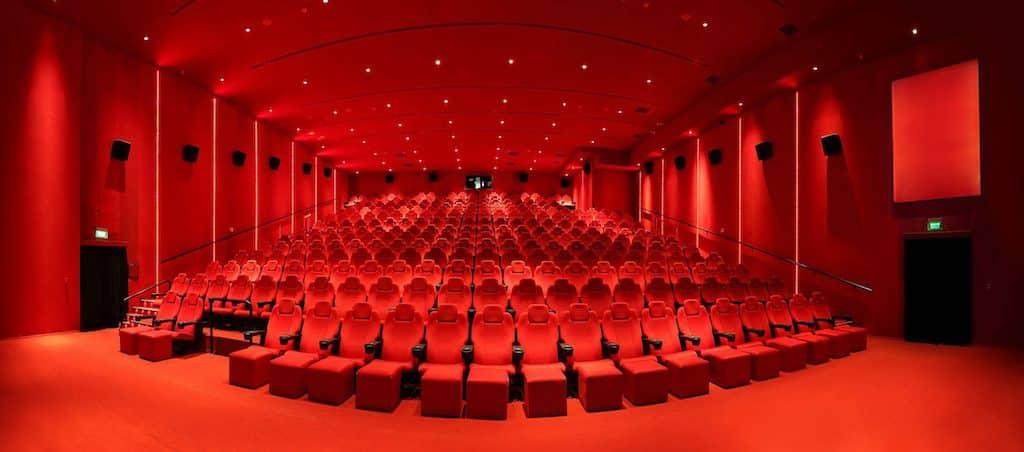 El ICAA crea un catálogo con los mejores cortometrajes españoles del año para su promoción internacional 26