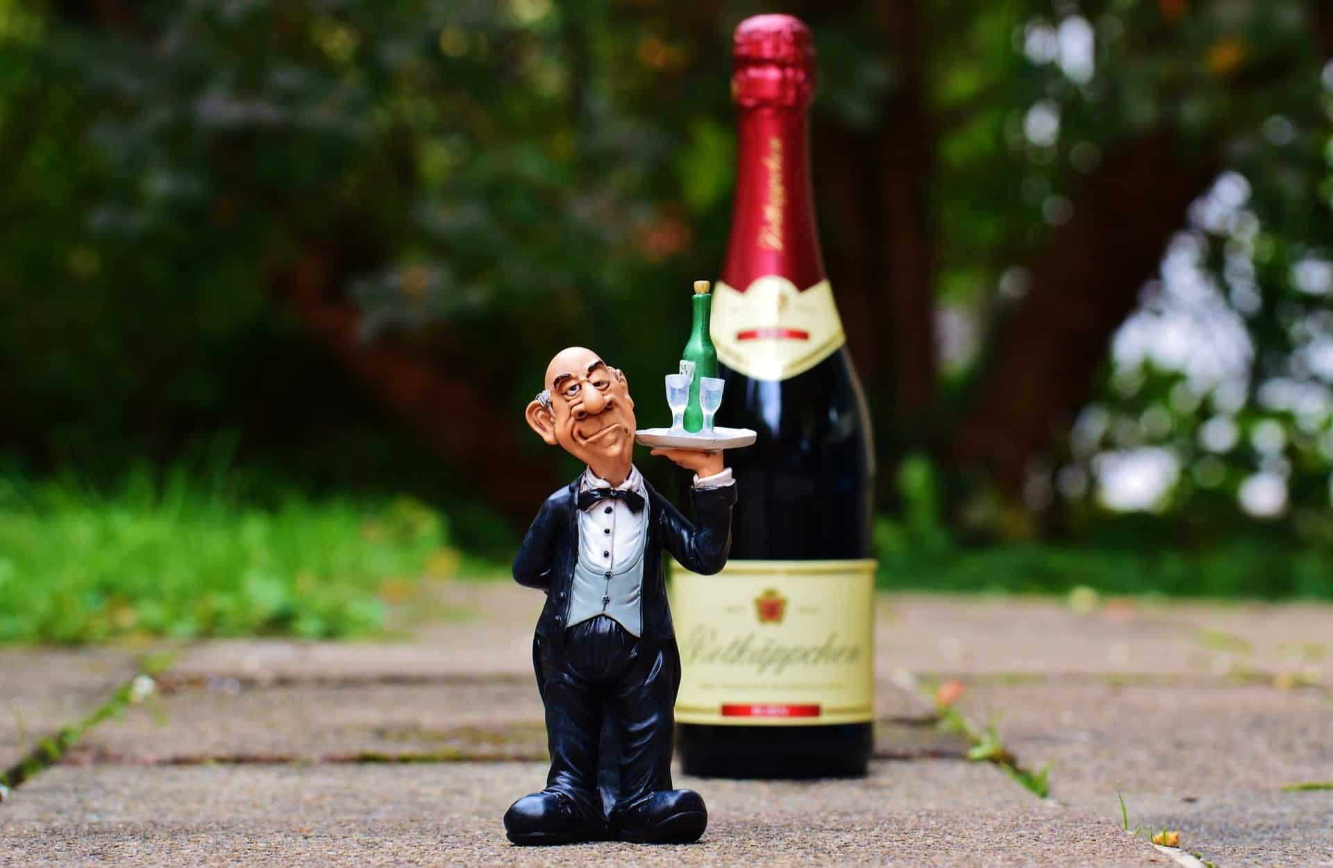 866ce395b224d87ca8641626c1a9d6a5 - Señales que indican que en algunos restaurantes no se debe pedir vino
