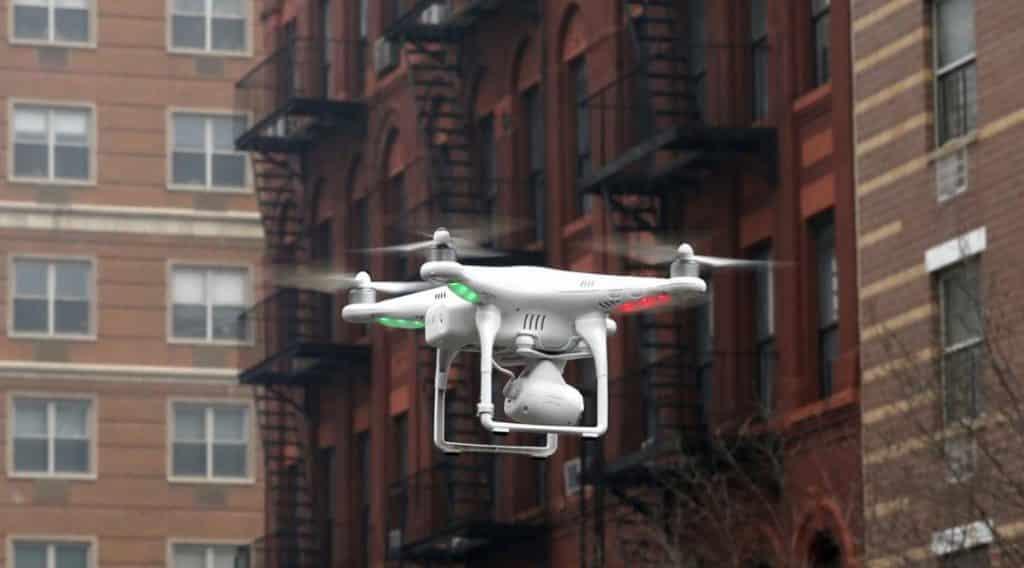 ¿Qué sucederá si los drones pasan al 'lado oscuro'? 104