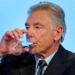 El presidente de Nestlé cree que el agua no es un derecho, que debería tener un valor de mercado y ser privatizada 7