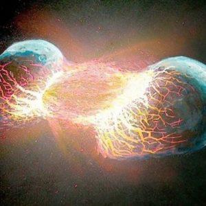 Los científicos revelan que la Tierra está compuesta de dos planetas 19