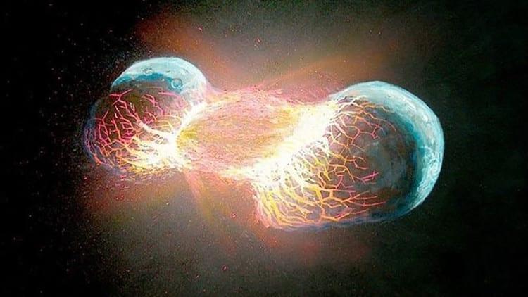 f1c4ae4442557c2c0b743b1ac7ebdc20 - Los científicos revelan que la Tierra está compuesta de dos planetas