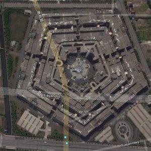 #Video ¿Para qué necesita China una copia del Pentágono? 6