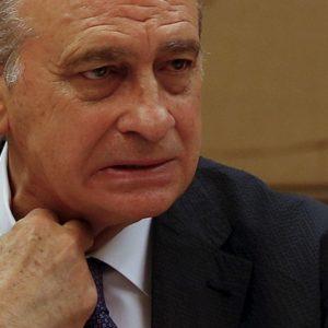 El Ministerio de Interior de España podría haber manipulado los datos de las últimas elecciones 28