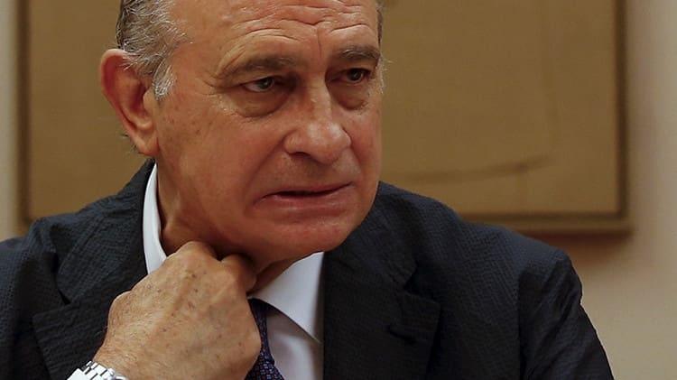 El Ministerio de Interior de España podría haber manipulado los datos de las últimas elecciones 9