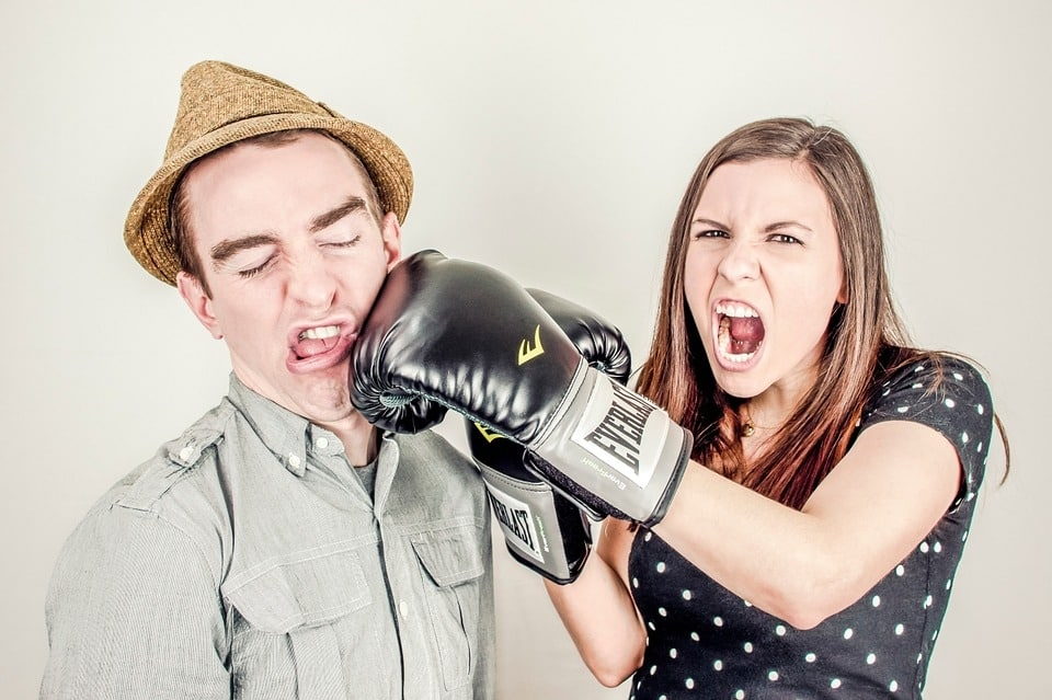 Científicos revelan la mejor manera de salvar un matrimonio 12