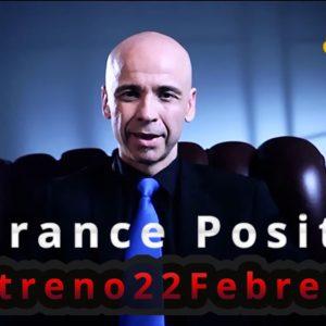 """Lunes 22 de Febrero SentidoTv estrena el programa sobre hipnosis """"El trance positivo"""" 10"""