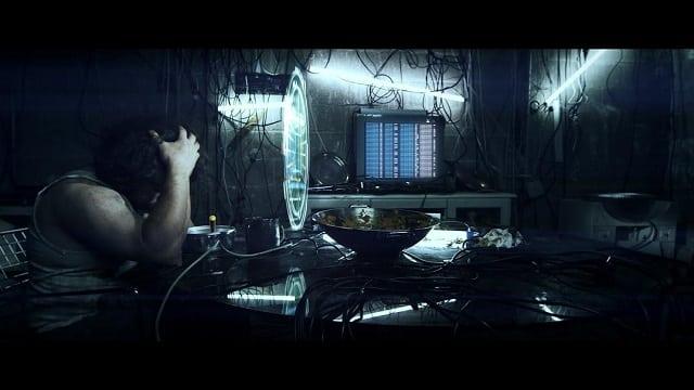 """virtual1 - """"Virtual"""" La gran apuesta de la ciencia ficción española"""