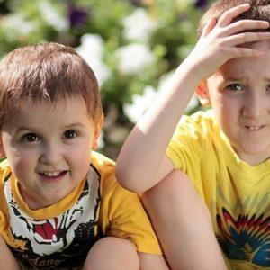 Científicos demuestran que los hermanos menores tienen más posibilidades de ser millonarios 28