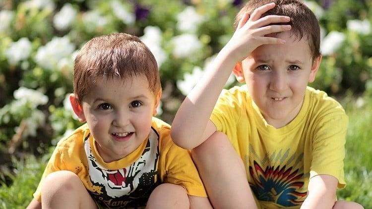 Científicos demuestran que los hermanos menores tienen más posibilidades de ser millonarios 11