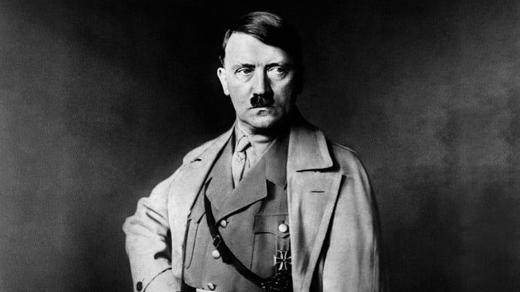 Testigos afirman que Hitler fue enterrado en Paraguay en 1973 12