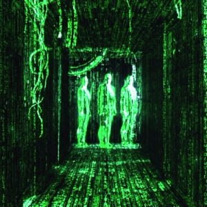 Cómo salir de Matrix según Philp K. Dick 28