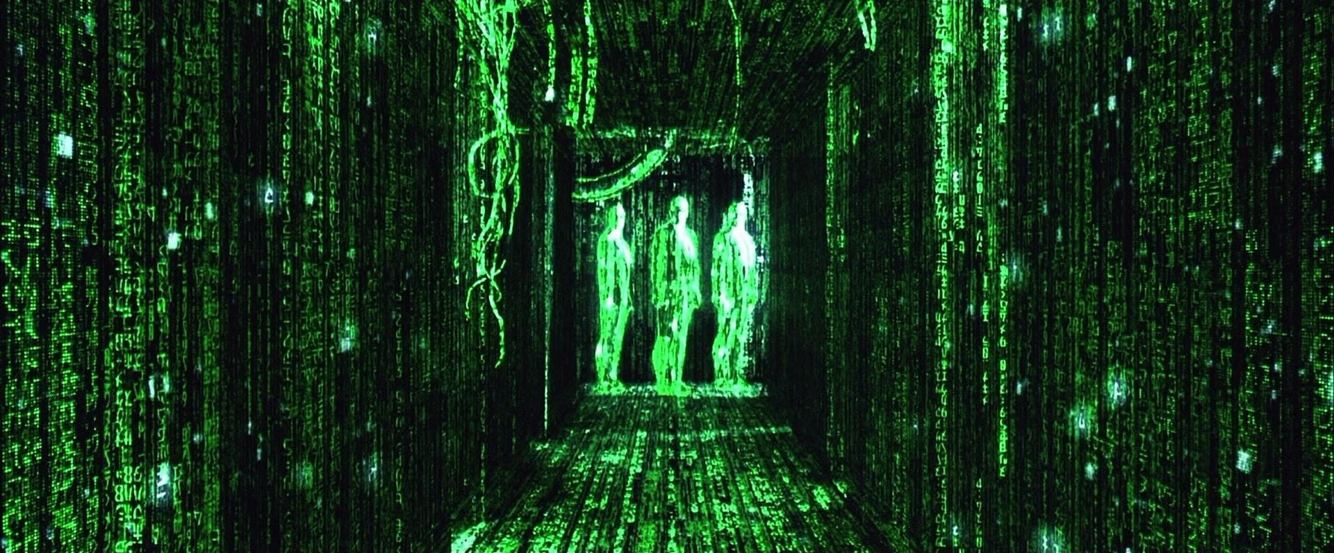 Cómo salir de Matrix según Philp K. Dick 15