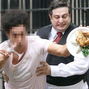 Comen, beben y huyen sin pagar: los reyes del 'sinpa' causan estragos en España 21