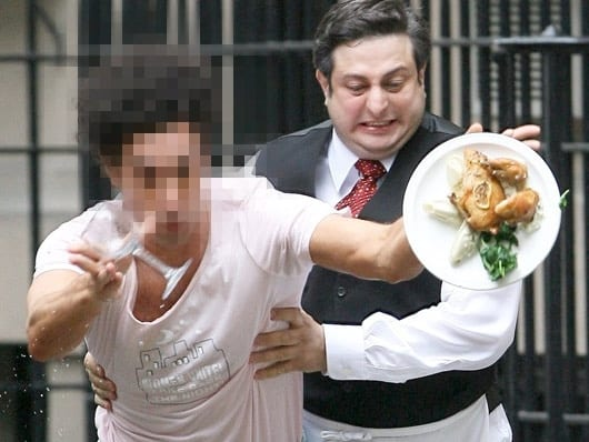 Comen, beben y huyen sin pagar: los reyes del 'sinpa' causan estragos en España 9