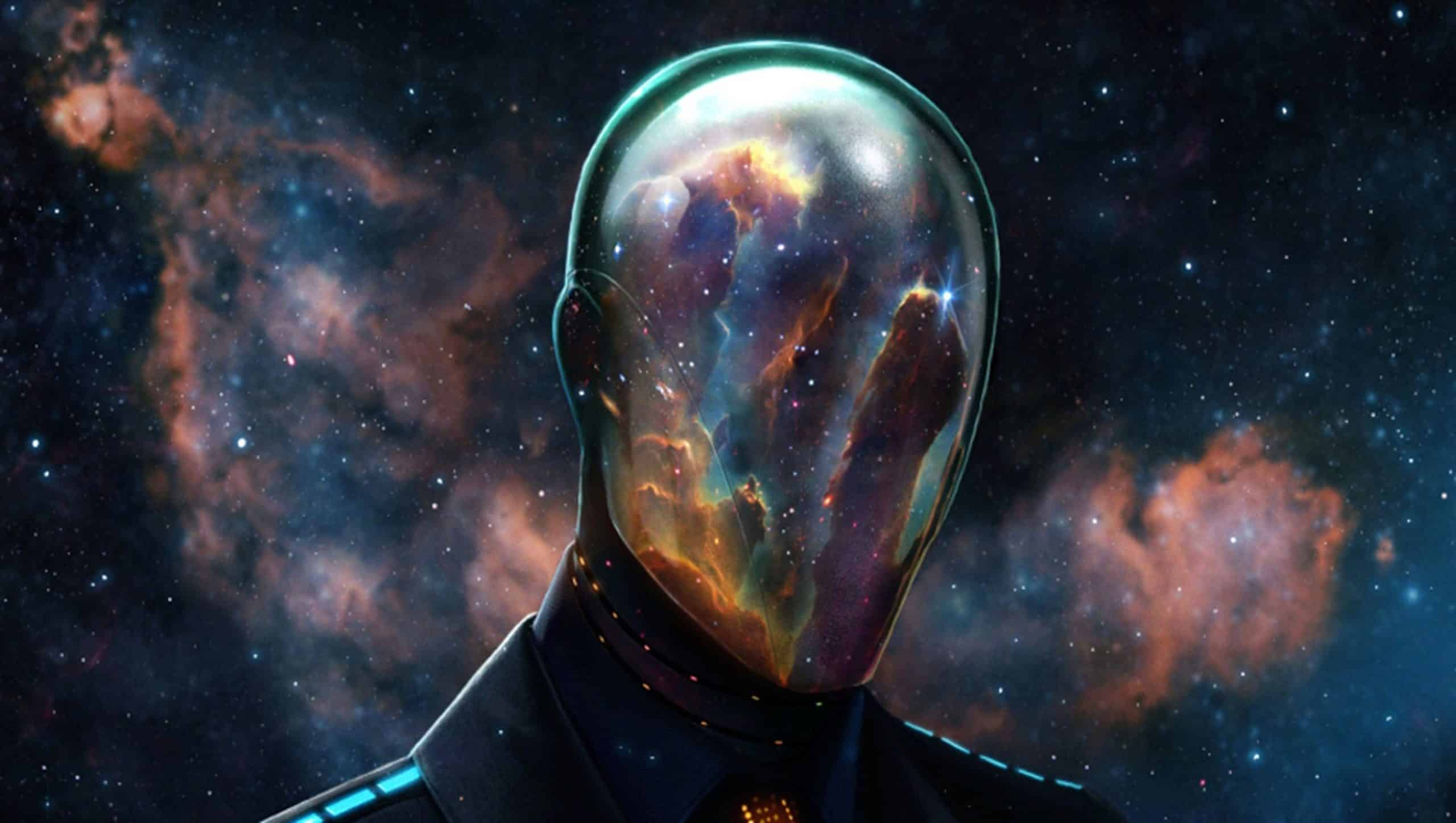 Cientificos confirman que el universo es un holograma 10