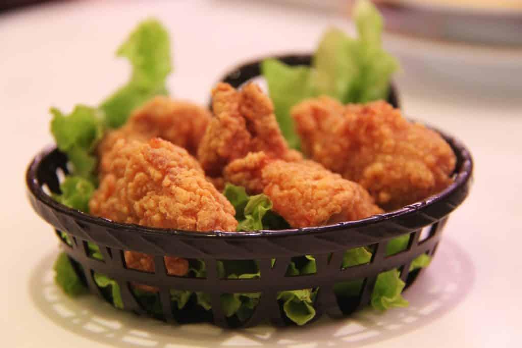 Llega la carne de pollo artificial: del laboratorio a la mesa 49