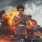 Este fotógrafo ruso maneja Photoshop nivel dios 7