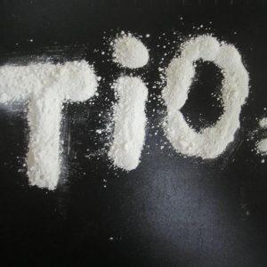 Alerta: el aditivo E171 (dióxido de titanio) puede ser cancerígeno 27