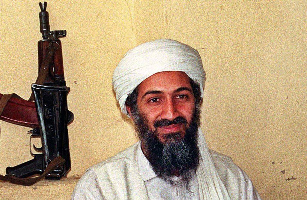 Ésta es la razón por la que no has visto las fotos de Bin Laden muerto 43