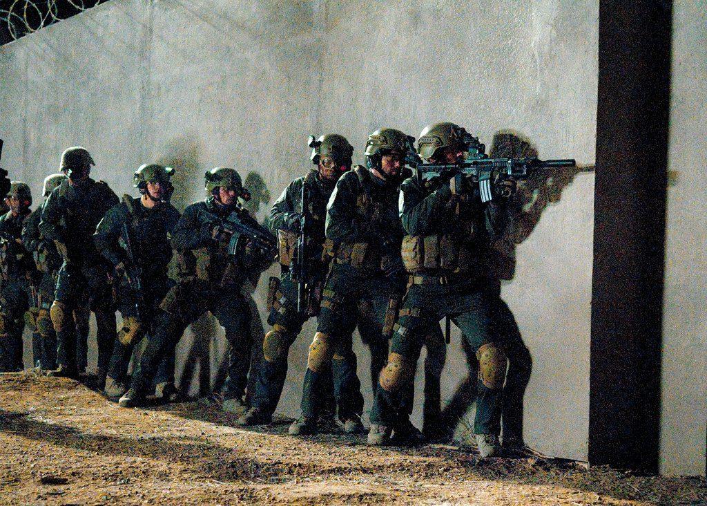 ¿Toma forma el plan para asesinar a Kim? EE.UU. envía a Corea del Sur la unidad que mató a Bin Laden 2