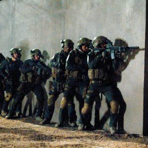 ¿Toma forma el plan para asesinar a Kim? EE.UU. envía a Corea del Sur la unidad que mató a Bin Laden 24