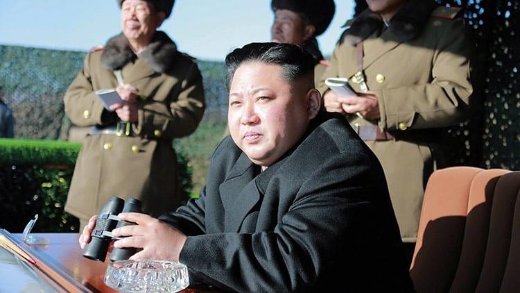 ¿Qué pasaría si EE.UU. asesinara a Kim Jong-un? 11