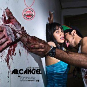 Impactante campaña contra el reggaetón 4