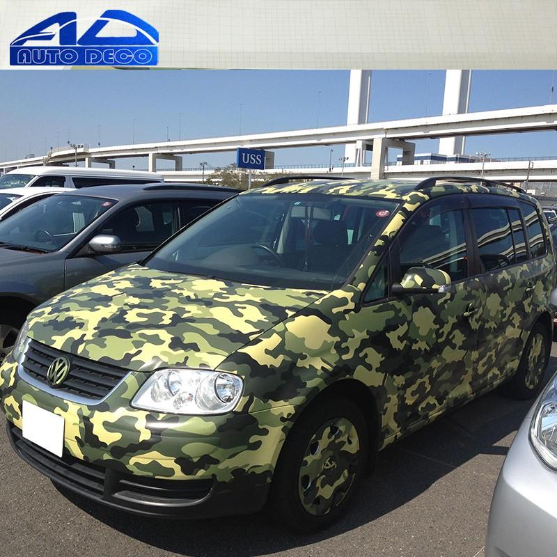 """Pegatinas para carro y coche""""camuflaje militar"""""""