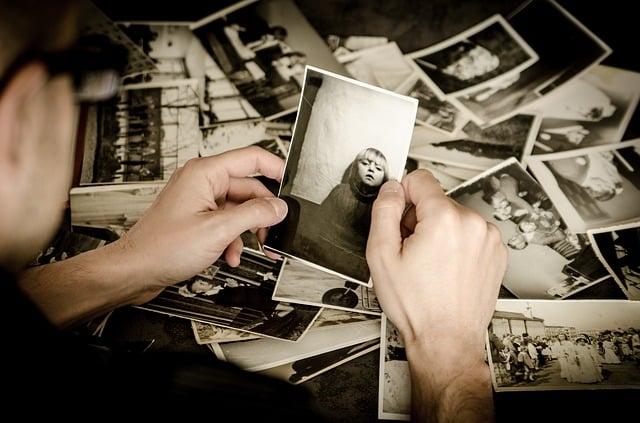 ¿Por qué nos ponemos nostálgicos? - Noticias Curiosas