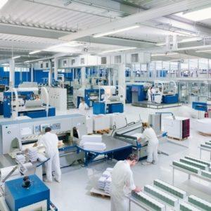 Maquinistas de impresión españoles trabajarán en Alemania 52