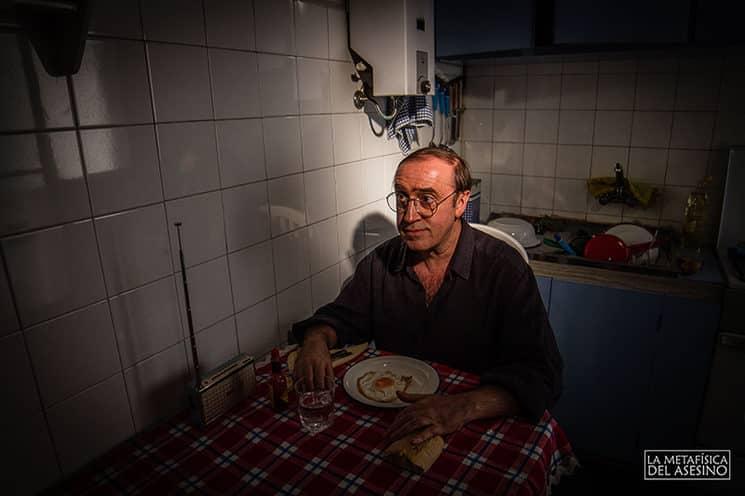 El Padre Nicanor busca financiar sus crímenes 3