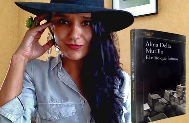 Leer libro - El niño que fuimos de Alma Delia Murillo